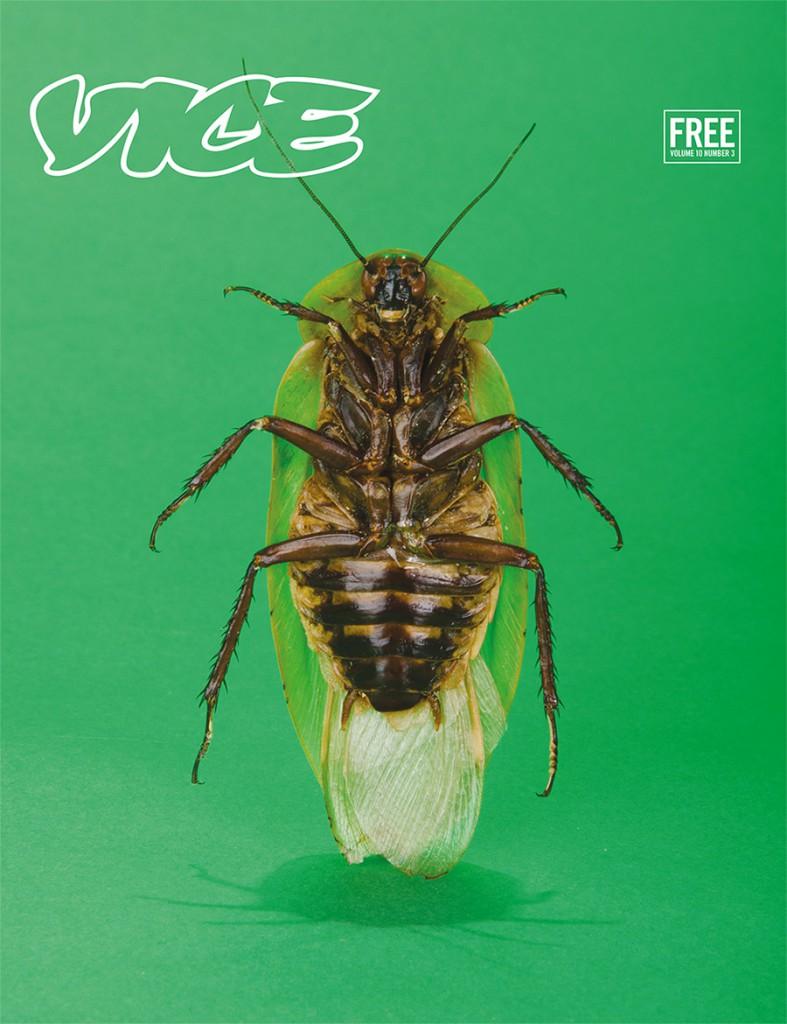 Vice Magazin